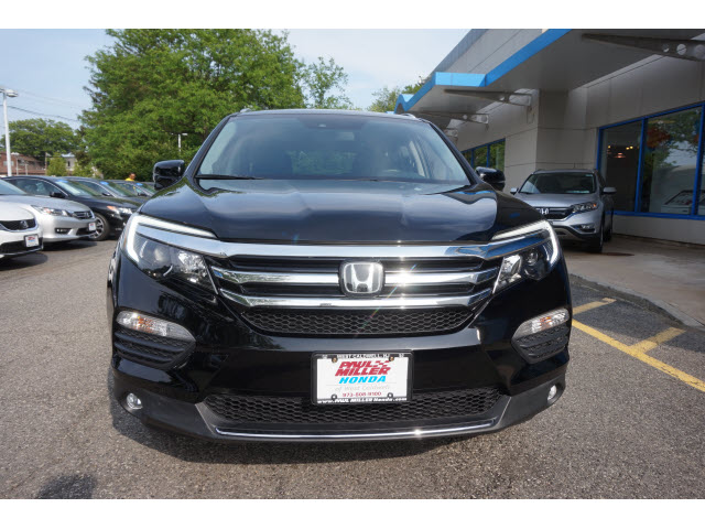 Pre owned honda inventory paul miller honda autos post for Certified pre owned honda pilot 2016